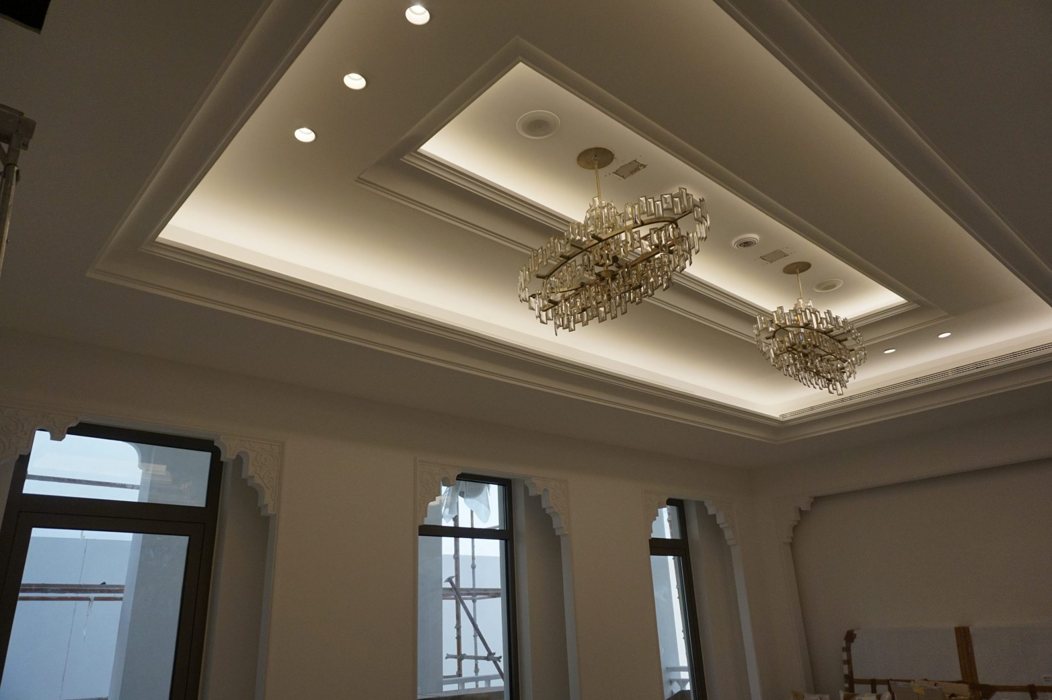 Gypsum Design