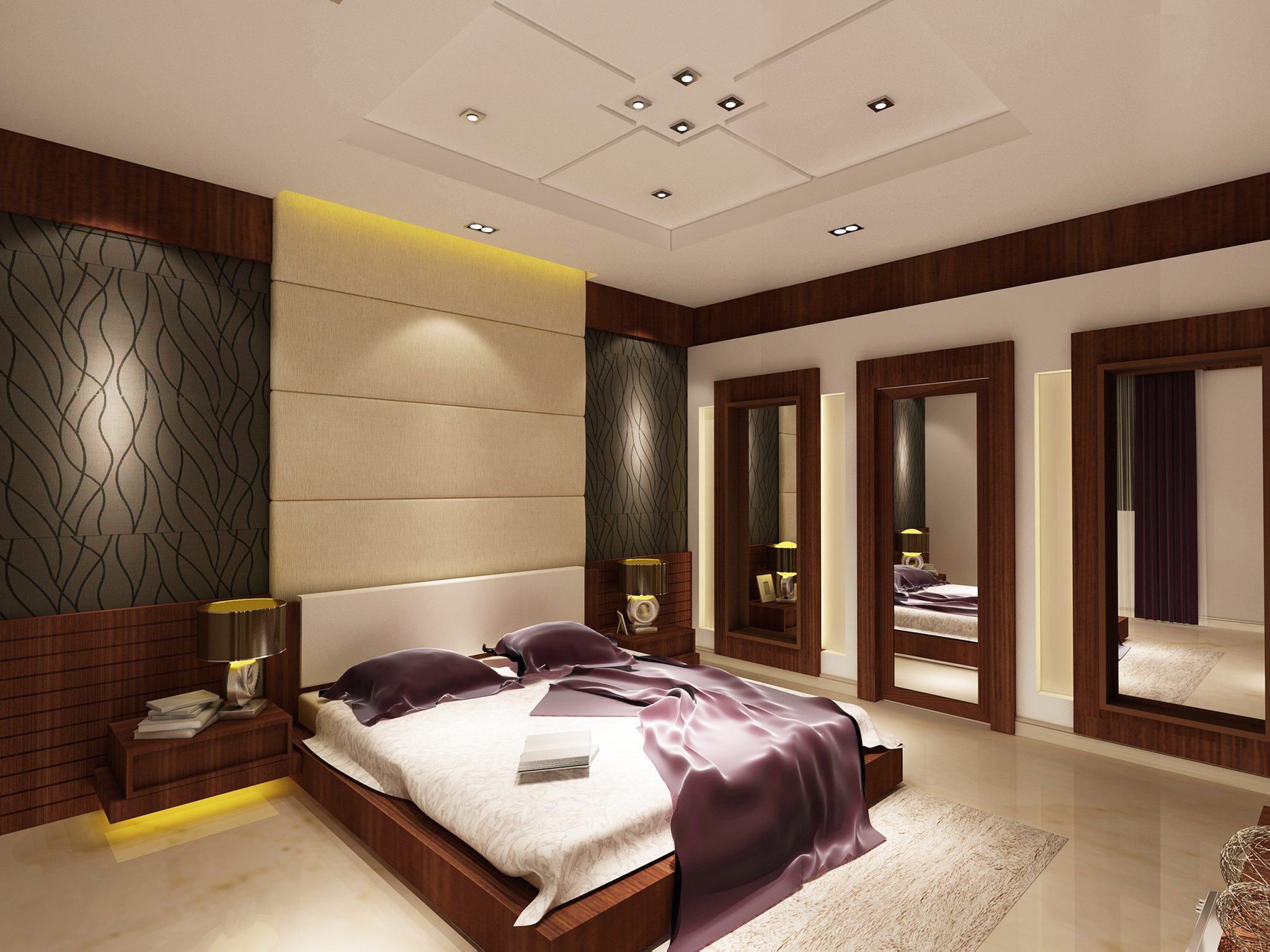 Bedrooms Decoration
